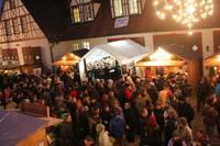 Igensdorfer Adventsmarkt