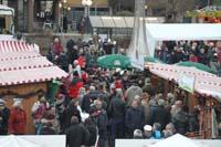 Weihnachtsmarkt Eschenau