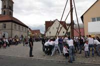 Eschenauer Kirchweih